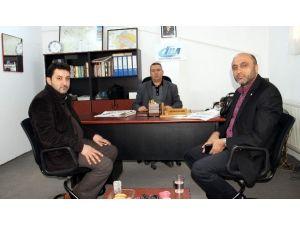 Mustafa Yenipazar: İHH Olarak Kütahya'da 36 Yetim Kardeşimize Sahip Çıkıyoruz
