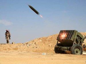 Suudi Arabistan Suriye'deki Muhaliflere Karadan Havaya Füze Verecek