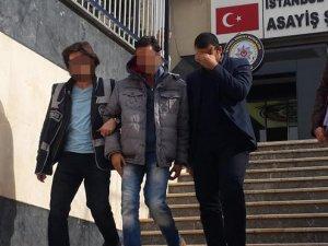 Suriyeli kardeşler, mülteci okulundan 80 bin dolar çaldı