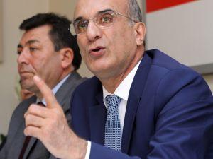 CHP Genel Başkan Yardımcısı Bingöl: Derin devlet Erdoğan'dır