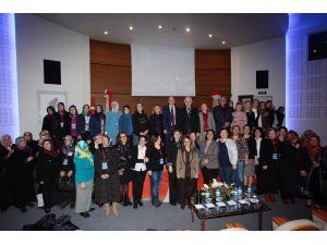 Erzurum'da 'Anne Üniversitesi' başladı