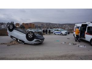 Ankara'da feci kaza: 4 yaşındaki çocuk öldü, anne ve kardeşi yaralandı