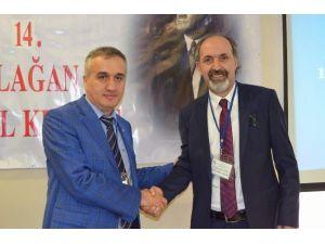 TMMOB Elektrik Mühendisleri Odası Trabzon Şubesi 14. Olağan Genel Kurulu