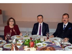 Gaziantep Mutfağı, UNESCO Başarısını Kutluyor