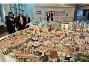 İstanbul'dan 3 Ülkeyle İşbirliği Adımı