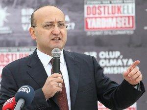 Başbakan Yardımcısı Akdoğan: Yeni bir göç dalgası herkesi vurur