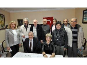 Eskişehir Sanat Derneği Olağanüstü Kongresi