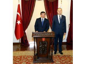 """Başbakan Davutoğlu: """"Her İl Bazında Özel Tedbirler Alacağız"""""""