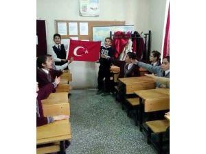 Kürt Kökenli Öğrencilerden, Terörü Destekleyenlere Tokat Gibi Cevap