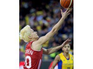 2017 Kadınlar Basketbol Avrupa Şampiyonası