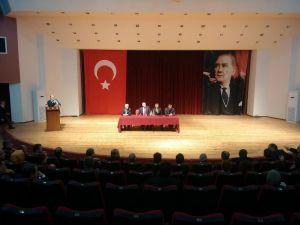 Ermeni işgaline karşı oluşturulan platform, İzmir'de toplandı