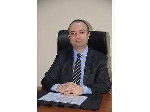 KOSGEB İl Müdürü Ahmet Özbekler: