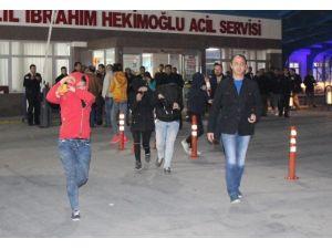 Konya'da Fuhuş Yapan Sekiz Kadın Gözaltına Alındı