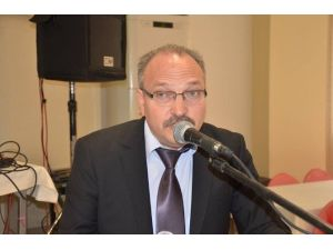 Dr. Arif Güvenir Güven Tazeledi