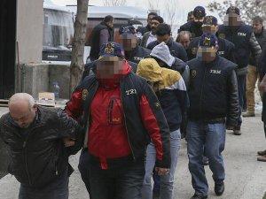 Ankara'daki terör saldırısıyla ilgili 21 kişi adliyeye sevk edildi