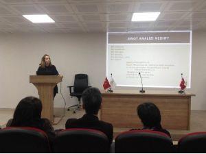Gaziantep'in 'İş Sağlığı Ve Güvenliği' Envanteri Çıkarılıyor