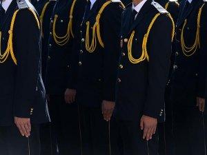 Meslekten ayrılan polise tazminat düzenlemesi