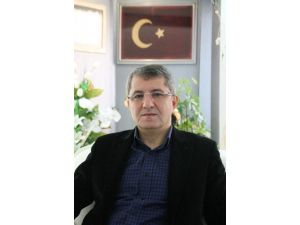 """AK Partili Serdar: """"YPG Konusunda Türkiye Haklı Çıkmıştır"""""""