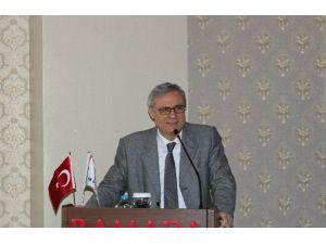 Türk Böbrek Vakfı'ndan 1'inci Basamak Hekimlere Böbrek Sağlığı Eğitimi