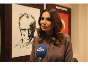 Azerbaycan Milletvekilinden Türkiye'ye Destek