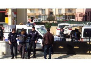 Av Tüfeğiyle Bir Kişiyi Öldüren Şüpheliler Tutuklandı