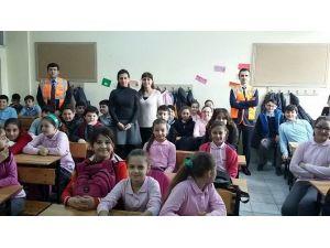 Okullarda Afet Eğitim Programı