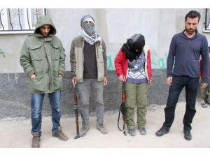 Nusaybin'de kaçırılan muhabirler serbest