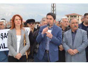 CHP İl Başkanlığı, Mahallelerin Sorunlarını Gündeme Getirdi