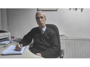 Çetin Tatar, Güvenlik-iş Sendikası Malatya İl Temsilciliğine Atandı