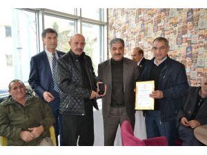 Kulu'da Kızılay Şubesi Olağan Genel Kurulu Yapıldı