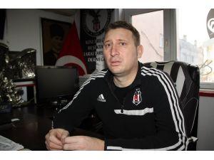 Ereğli Beşiktaş Taraftarları Derneği'nden Batman'lı çocuklara yardım eli