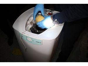 Astsubay 30 kilo eroinle yakalandı