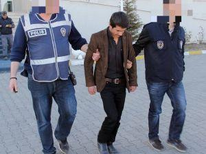 Iğdır'da 'motosiklet hırsızlığı' şüphesiyle 3 kişi gözaltına alındı