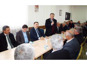 Yeni Çeltek Kömür İşletmeleri Genel Müdürü Coşkun: