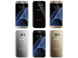 Samsung Galaxy S7 resmiyet kazandı
