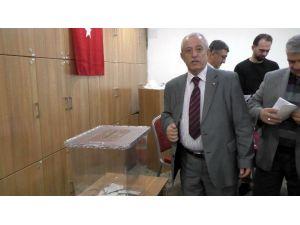 Kızılay Beyşehir Şubesi'nde Koçer Güven Tazeledi