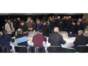 İMO Bursa Şubesi'nde Çalışma Grubu İpi Göğüsledi