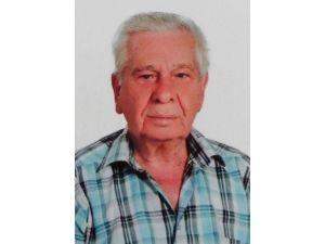 74 Yaşındaki Ahmet Uygun 3 Gündür Kayıp
