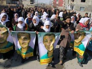 Ankara bombacısının taziyesine katılan HDP'li
