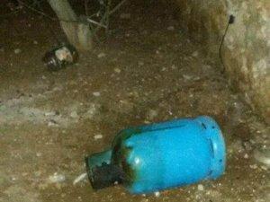 Midyat'ta tüp patlaması: 1 ölü