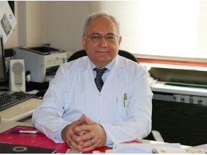 """Prof. Dr. Haldun Güner: """"Menopoz Sonrası Kadınlar Yumurtalık Kanserine Karşı Uyanık Olmalı"""""""
