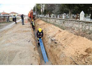 Karalar Mahallesi'nde İçme Suyu Sorununa Çözüm