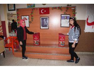 Seydişehir Belediyesi'nden Atık Pil Kampanyası
