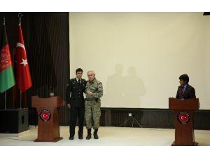 Modern Afganistan'ın Kurucusu Ahmet Şah Baba Anıldı