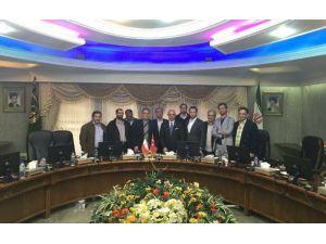 Türk Şirket İran'da 5 Milyar Euroluk Yatırım Planlıyor