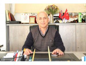 'Mersin'e ikinci bir oto galericiler sitesi yapılmalı'
