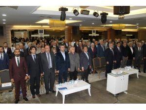 İMO'da Yeni Yönetim Belirlendi