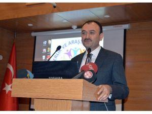 Kayseri'de Liseli Genç Kızın İntiharının Ardından Okulun Yönetimi Açığa Alındı