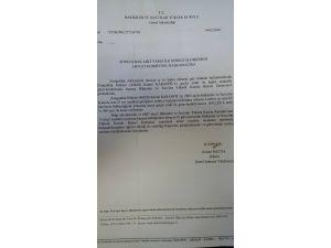 Hakim Karanfil önce Zonguldak'a, şimdi de Ş.Urfa'ya gönderildi