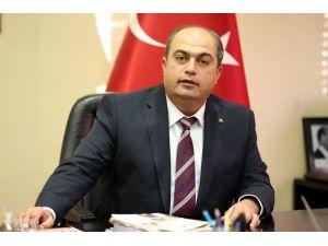 """""""Amerikan pamuğuna ek vergi Türkiye'ye zarar verir"""""""